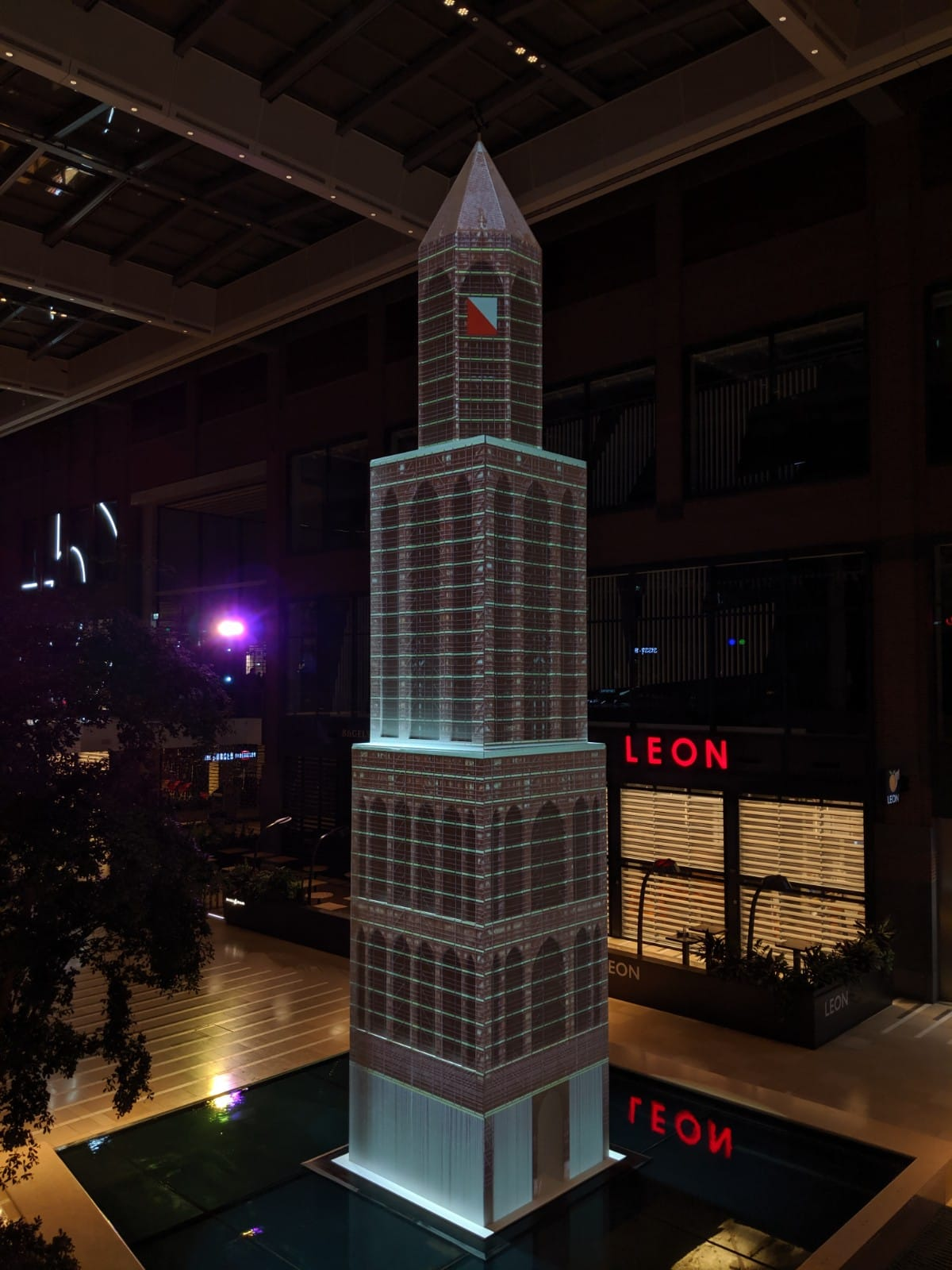 projection mapping nederland